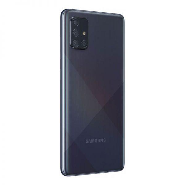 Мобильный телефон Samsung Galaxy A71 6/128GB (черный)-3