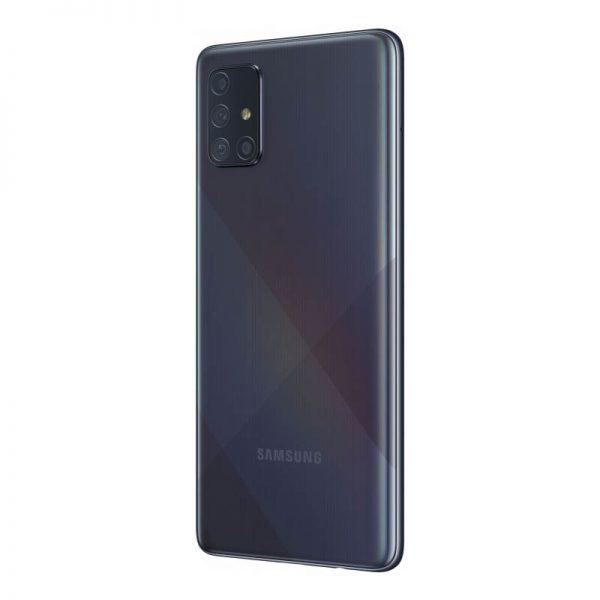 Мобильный телефон Samsung Galaxy A71 6/128GB (черный)-4