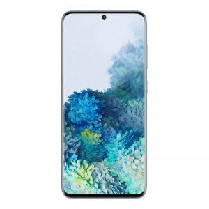 Мобильный телефон Samsung Galaxy S20 (голубой)-1