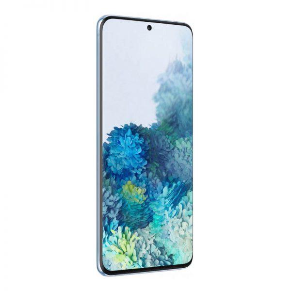 Мобильный телефон Samsung Galaxy S20 (голубой)-3