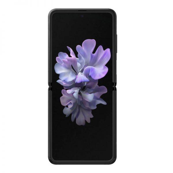 Мобильный телефон Samsung Galaxy Z Flip (черный бриллиант)-3