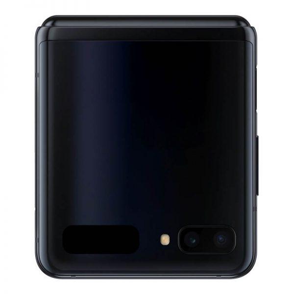 Мобильный телефон Samsung Galaxy Z Flip (черный бриллиант)-7