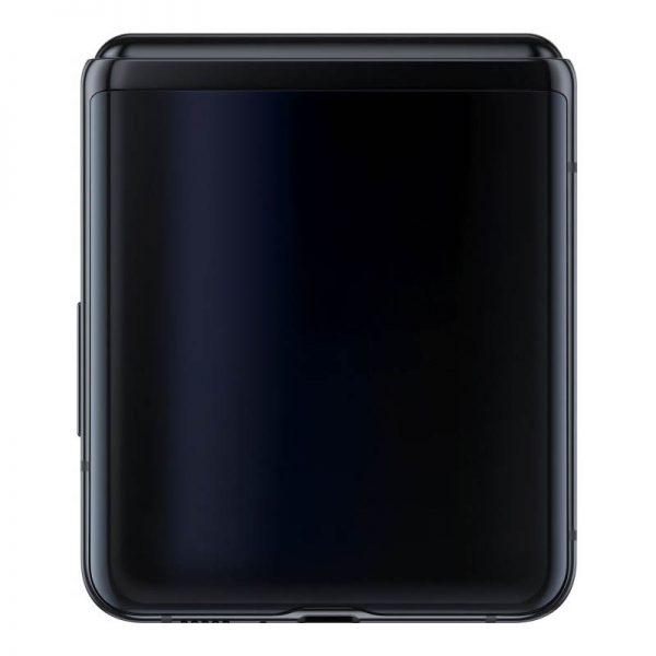 Мобильный телефон Samsung Galaxy Z Flip (черный бриллиант)-8