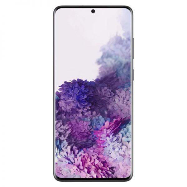 Смартфон Samsung Galaxy S20+ 128Gb Black (черный)