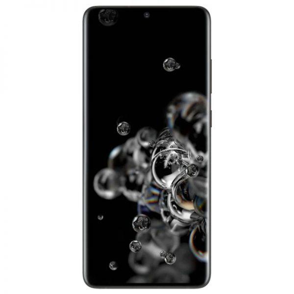 Смартфон Samsung Galaxy S20 Ultra 5G 12/128GB Black (черный)