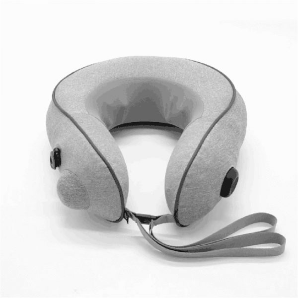 Xiaomi Ardor Massage Neck Pillow Grey