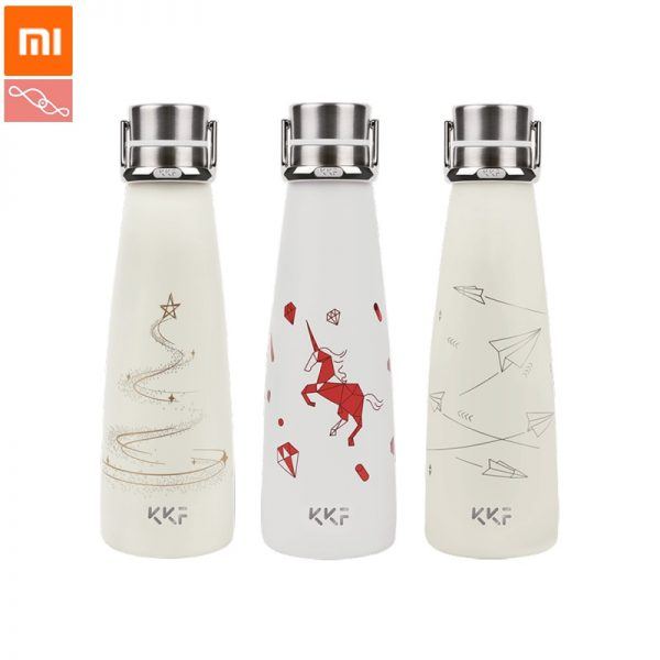 Xiaomi KKF Vacuum Bottle Capacity 475 ml-2