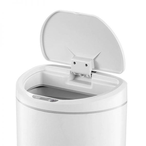 Xiaomi NINESTARS Smart Sensor Trash White-3