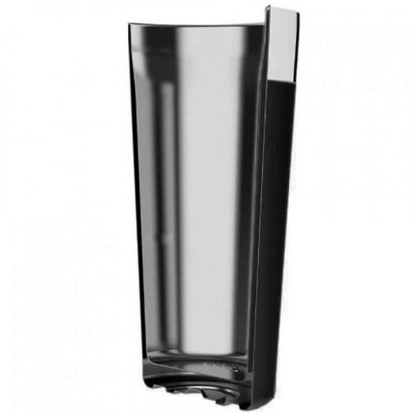 Xiaomi NONOO Coffee Cup 580ml Black-2