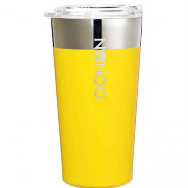 Xiaomi NONOO Coffee Cup 580ml Yellow