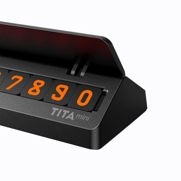 Xiaomi TITA Mini-1