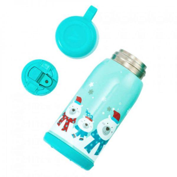 Xiaomi Viomi Children Vacuum Flask 590ml-2