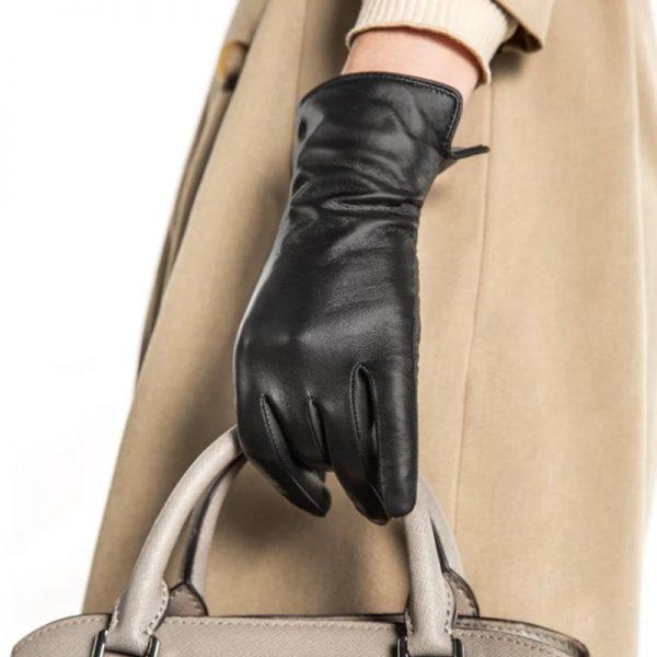 Женские перчатки Xiaomi (S)-2