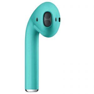 Apple Airpods 2 Бирюзовый глянец
