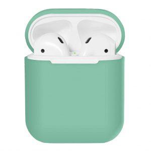 Apple Airpods 2 Бирюзовый матовый