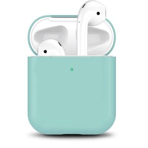 Apple Airpods 2 Тифани матовый
