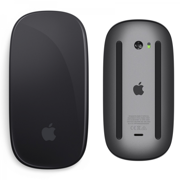 Apple Magic Mouse 2 Black3