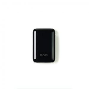 MOCOLL Powerbank ROFI Mini Series Black