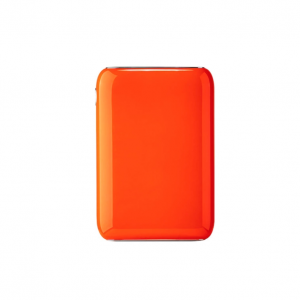 MOCOLL Powerbank ROFI Mini Series Black ORANGE
