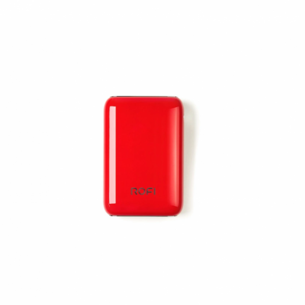 MOCOLL Powerbank ROFI Mini Series RED