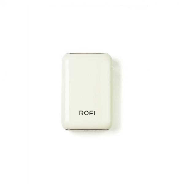 MOCOLL Powerbank ROFI Mini Series WHITE