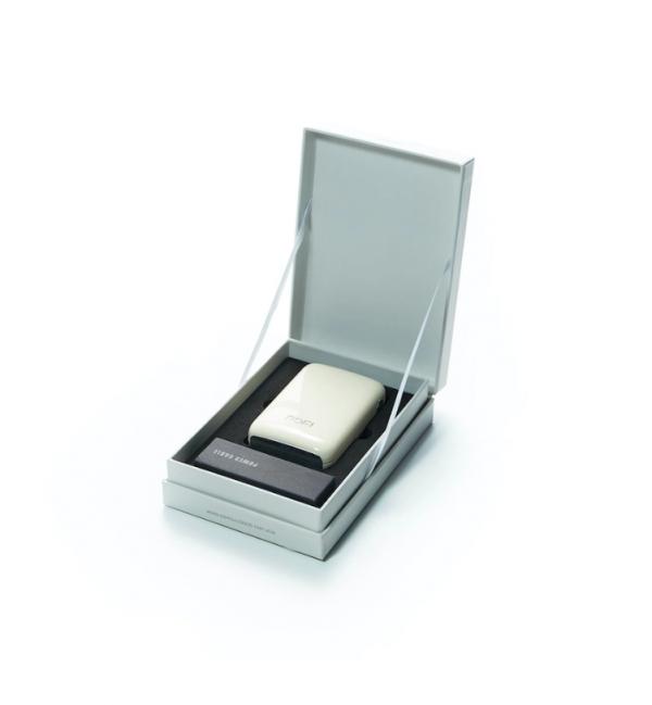 MOCOLL Powerbank ROFI Mini Series WHITE23