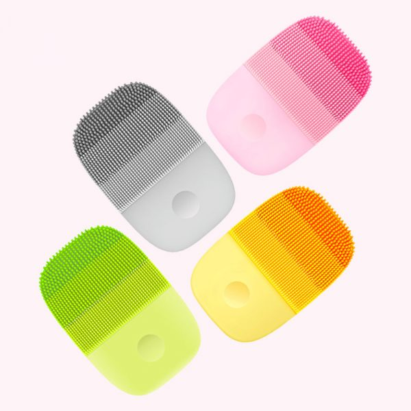 Аппарат для ультразвуковой чистки лица Xiaomi Green3