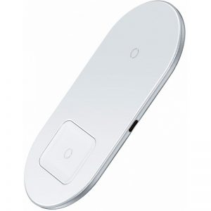 Baseus 2in1 Wireless WXJK-02-2