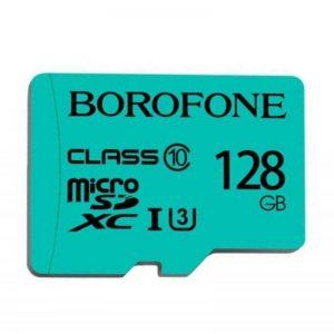 Borofone MicroSDHC 128GB (Class 10)