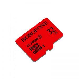 Borofone MicroSDHC 32GB (Class 10)