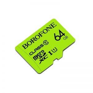 Borofone MicroSDHC 64 GB