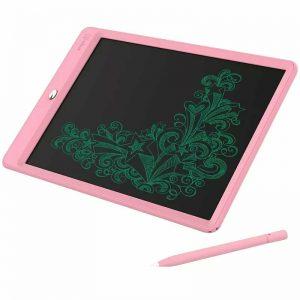 Графический планшет для рисования Xiaomi Pink