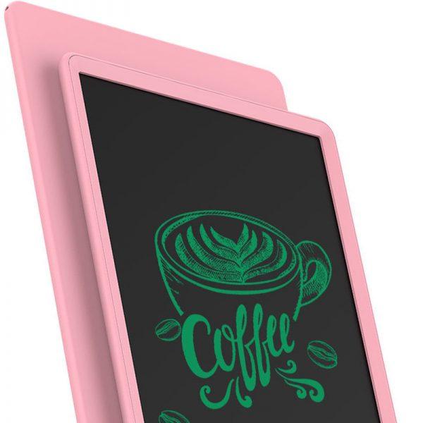Графический планшет для рисования Xiaomi Pink2