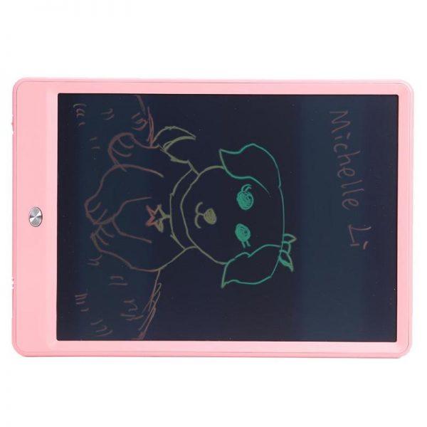 Графический планшет для рисования Xiaomi Pink3