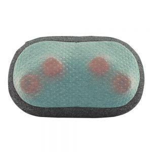 Масcажная подушка Xiaomi Leravan Cordless Shiatsu