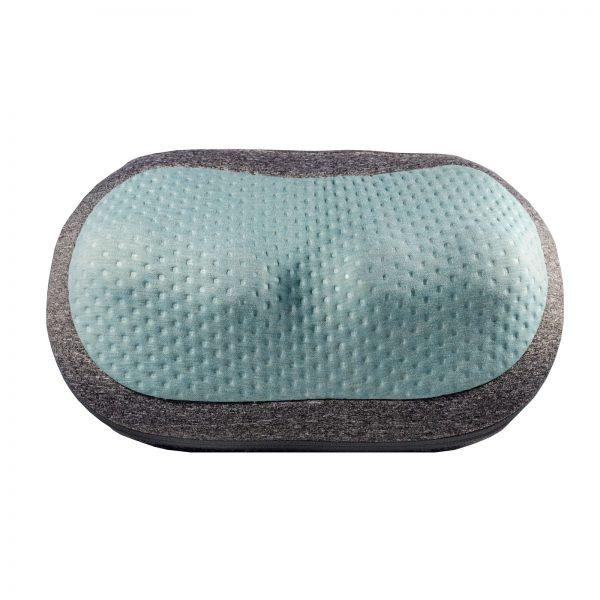 Масcажная подушка Xiaomi Leravan Cordless Shiatsu2