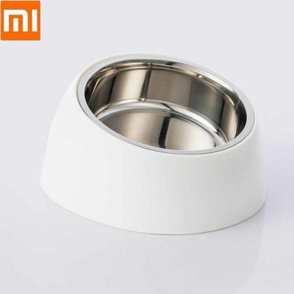 Миска для домашних животных Xiaomi Jordy White2