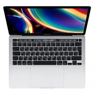 "Ноутбук Apple MacBook Pro 13"" Core i5 1,4 ГГц, 8 ГБ, 512 ГБ SSD, Iris Plus 645, Touch Bar, Silver (серебристый) (MXK72)-1"