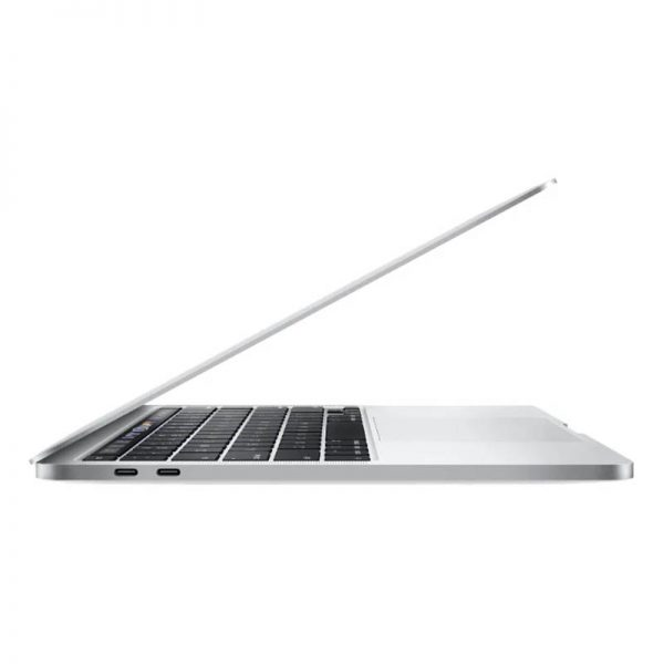 "Ноутбук Apple MacBook Pro 13"" Core i5 1,4 ГГц, 8 ГБ, 512 ГБ SSD, Iris Plus 645, Touch Bar, Silver (серебристый) (MXK72)-2"