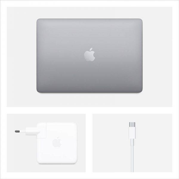 "Ноутбук Apple MacBook Pro 13"" Core i5 2 ГГц, 16 ГБ, 512ГБ SSD, Iris Plus 645, Touch Bar, Space gray (серый космос) (MWP42)-5"