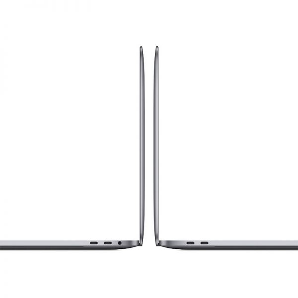 "Ноутбук Apple MacBook Pro 13"" Core i5 2 ГГц, 16 ГБ, 512ГБ SSD, Iris Plus 645, Touch Bar, Space gray (серый космос) (MWP42)-4"