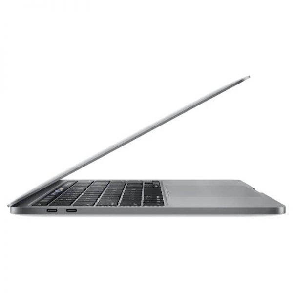 "Ноутбук Apple MacBook Pro 13"" Core i5 1,4 ГГц, 8 ГБ, 256 ГБ SSD, Iris Plus 645, Touch Bar, Space gray (серый космос) (MXK32) - 4"