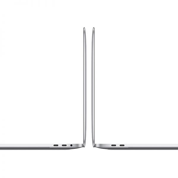 "Ноутбук Apple MacBook Pro 13"" QC i5 2 ГГц, 16 ГБ, 512 ГБ SSD, Iris Plus, Touch Bar, Silver (серебристый) (MWP72)-4"