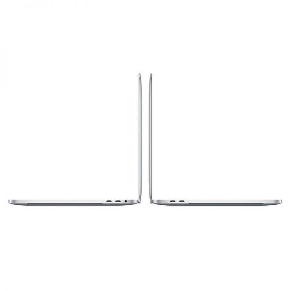 Ноутбук Apple MacBook Pro 13 Touch Bar / i5 Quad (2.4) / 8Gb / 512GB SSD / Iris Plus 655 Silver (серебристый) (MV9A2) - 3