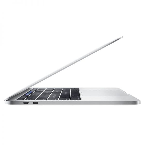 Ноутбук Apple MacBook Pro 13 Touch Bar / i5 Quad (2.4) / 8Gb / 512GB SSD / Iris Plus 655 Silver (серебристый) (MV9A2) - 2