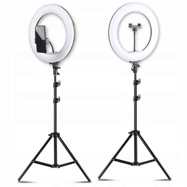 Ring Supplementary Lamp 32 см2