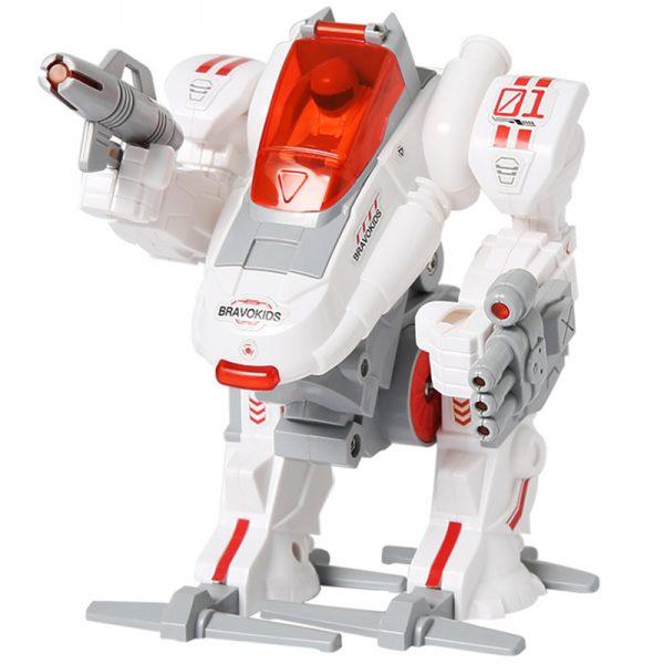 Робот-конструктор Xiaomi Mijia Bravokids Building2