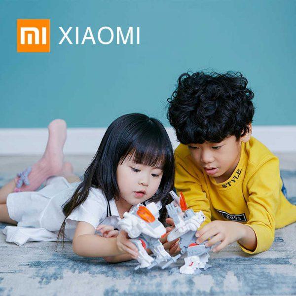 Робот-конструктор Xiaomi Mijia Bravokids Building3
