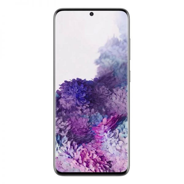 Samsung Galaxy S20 Gray (серый)-1