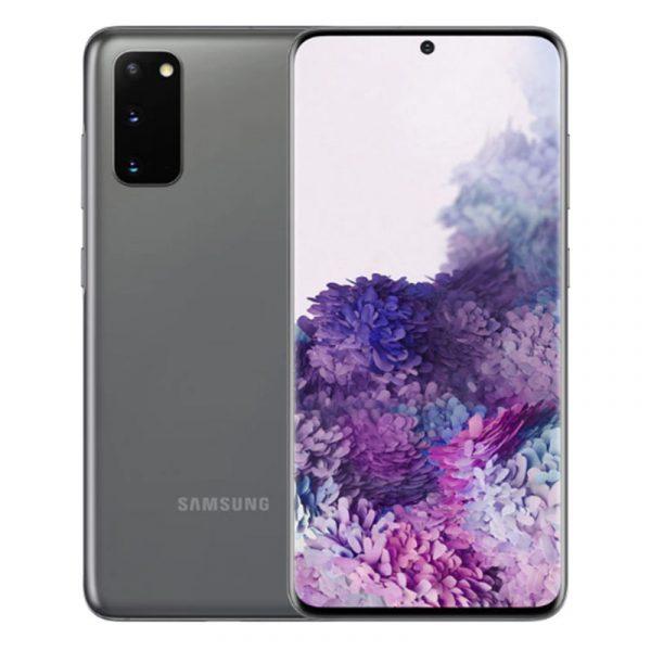 Samsung Galaxy S20+ 128Mb Gray (серый)